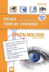 Souvent acheté avec Hépato-gastro-entérologie, le Ophtalmologie