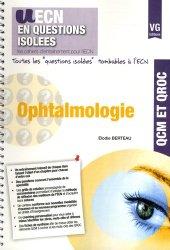 Souvent acheté avec Neurologie Neurochirurgie, le Ophtalmologie