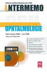 Dernières parutions dans Inter-mémo, Ophtalmologie