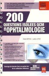 Dernières parutions dans , Ophtalmologie