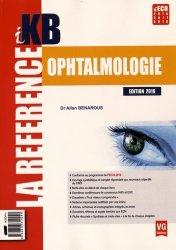 Dernières parutions dans KB, Ophtalmologie
