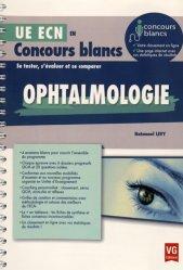 Souvent acheté avec Santé publique, le Ophtalmologie