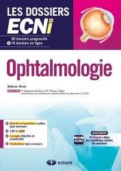 Souvent acheté avec Gynécologie, le Ophtalmologie