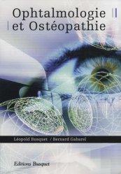 Souvent acheté avec La posture debout, le Ophtalmologie et ostéopathie