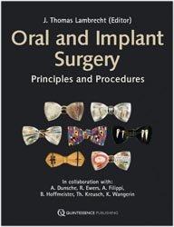 Dernières parutions sur Chirurgie maxillo-faciale et ORL, Oral and Implant Surgery