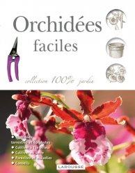 Souvent acheté avec Petits Jardins, le Orchidées faciles