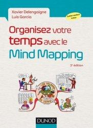 Nouvelle édition Organisez votre temps avec le Mind Mapping