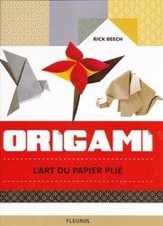 Souvent acheté avec Bronzier d'art, le Origami