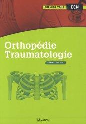 Souvent acheté avec Orthopédie traumatologie, le Orthopédie Traumatologie