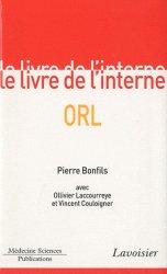 Souvent acheté avec Guide pratique d'ORL, le ORL