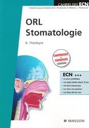 Souvent acheté avec Module 9, le ORL Stomatologie