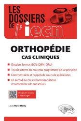 Dernières parutions dans , Orthopédie