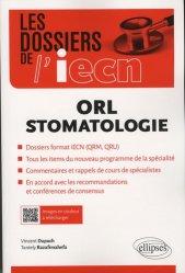 Dernières parutions dans , Orl-stomatologie