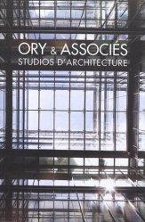 Dernières parutions sur Réalisations, Ory studios d'architecture
