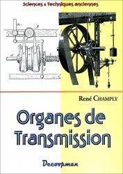 Dernières parutions sur Moteurs, Organes de transmission