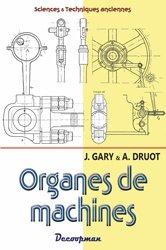 Dernières parutions dans Mécanique, Organes de machines