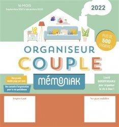 Nouvelle édition Organiseur spécial Couple