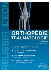 Dernières parutions dans Réussir l'ECN, Orthopédie traumatologie