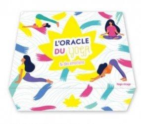Dernières parutions sur Yoga, Oracle du yoga et des chakras