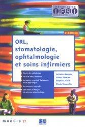Souvent acheté avec Mémo-guide de biologie et de physiologie humaines, le ORL, stomatologie, ophtalmologie et soins infirmiers