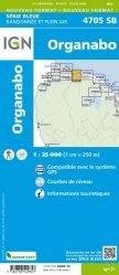 Dernières parutions sur Amérique du Sud, Organabo
