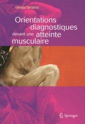 Souvent acheté avec Le méthotrexate à faible dose en pratique courante, le Orientations diagnostiques devant une atteinte musculaire