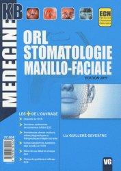 Souvent acheté avec Cardiologie vasculaire, le ORL Stomatologie Maxillo-faciale