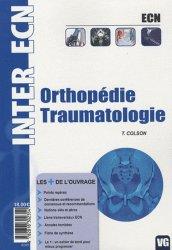 Souvent acheté avec Dermatologie Vénérologie, le Orthopédie-Traumatologie