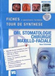 Souvent acheté avec Hépato-gastro-entérologie, le Orl Stomatologie  - Chirurgie Maxillo-Faciale https://fr.calameo.com/read/004967773b9b649212fd0