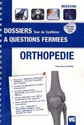 Souvent acheté avec Cardiologie - Pathologies - Cardiovasculaires, le Orthopédie