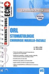 Souvent acheté avec Ophtalmologie - ORL - Stomatologie - Chirurgie maxillo-faciale, le ORL - Stomatologie - Chirurgie maxillo-faciale
