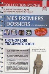 Souvent acheté avec Imagerie aux ECN, le Orthopédie traumatologie