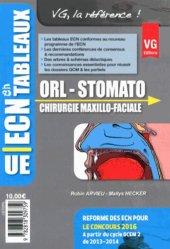 Souvent acheté avec Pôle thoracique, le ORL - Stomato - Chirurgie maxillo-faciale