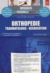 Souvent acheté avec Cardiologie Pathologies vasculaires, le Orthopédie Traumatologie - Rééducation
