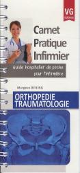 Dernières parutions dans Carnet Pratique Infirmier, Orthopédie Traumatologie