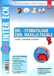 Dernières parutions dans UE Inter ECN, ORL - Stomatologie