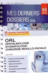 Dernières parutions dans , ORL, ophtalmologie, stomatologie, chirurgie maxillo-faciale