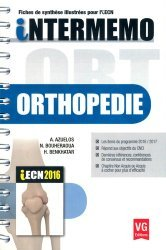 Dernières parutions dans , Orthopédie livre ecn 2020, livre ECNi 2021, collège pneumologie, ecn pilly, mikbook, majbook, unithèque ecn, college des enseignants, livre ecn sortie