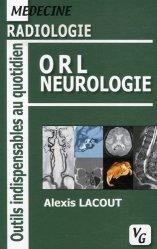 Dernières parutions dans Outils indispensables au quotidien, ORL neurologie