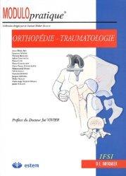 Souvent acheté avec Pneumologie, le Orthopédie-traumatologie