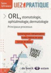 Souvent acheté avec Dico infirmier, le ORL, stomatologie, ophtalmologie, dermatologie