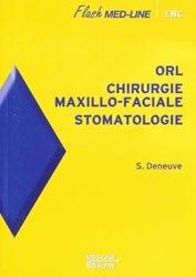 Souvent acheté avec Rhumatologie Orthopédie Radiologie, le ORL - Chirurgie maxillo-faciale - Stomatologie