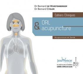 Dernières parutions dans Acupuncture et Santé, ORL et acupuncture