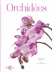 Dernières parutions sur Fleurs et plantes, Orchidees