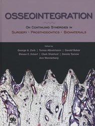 Dernières parutions sur Chirurgie maxillo-faciale et ORL, Osseointegration
