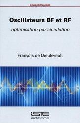 Dernières parutions sur Ondes, Oscillateurs BF et RF