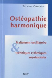 Souvent acheté avec Stillness, le Ostéopathie harmonique