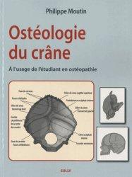 Dernières parutions sur Manipulations crâniennes, Ostéologie du crâne