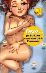 Dernières parutions dans Osez..., Osez préparer votre corps à l'amour