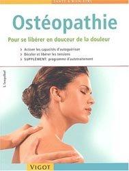 Dernières parutions dans Santé & Bien-être, Ostéopathie